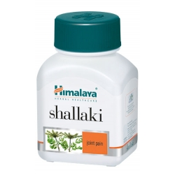 Шаллаки (Shallaki)  Himalaya Herbal
